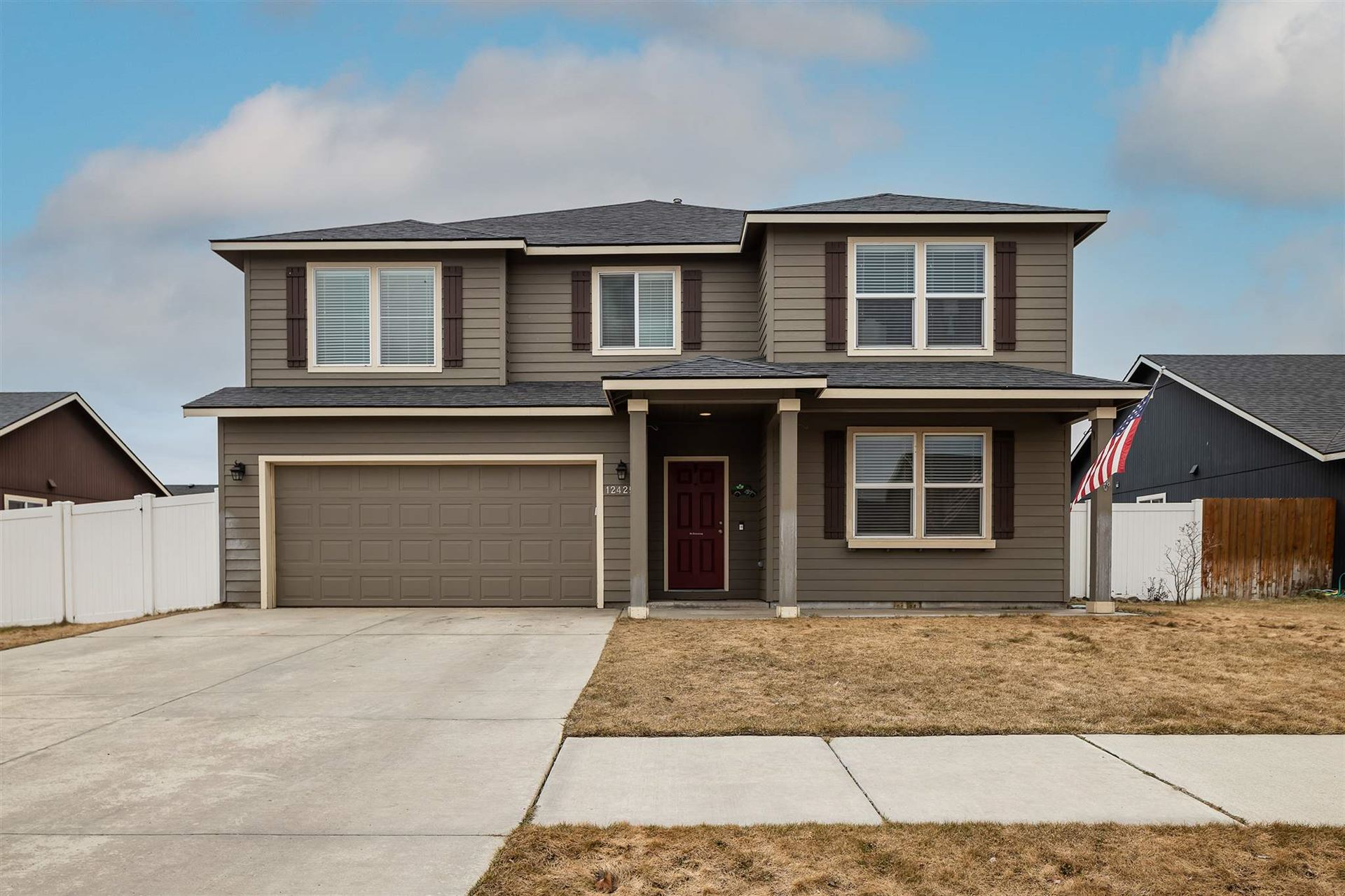 12425 W Pacific Ct, Airway Heights, WA 99001 - #: 202112677