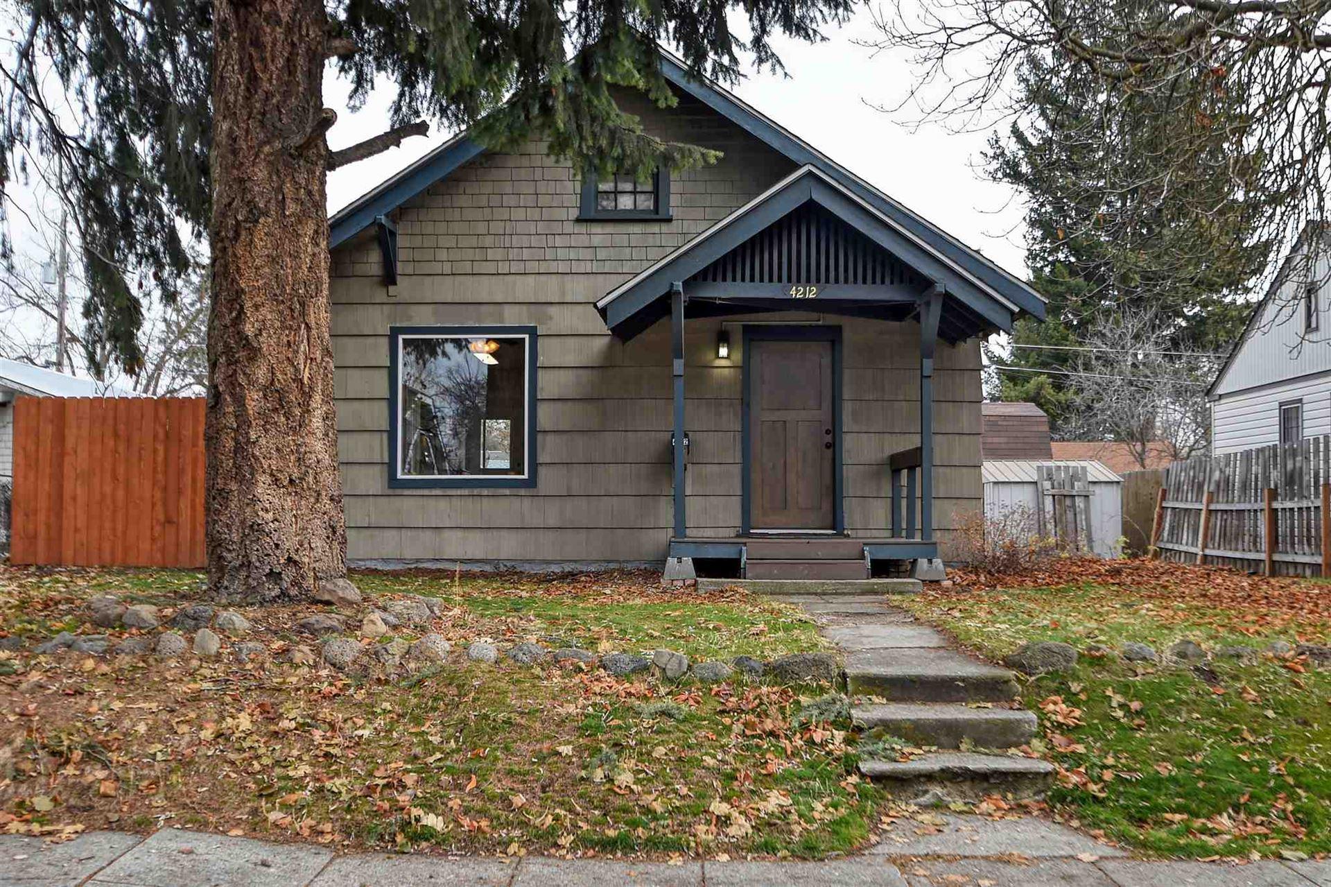4212 N Post St, Spokane, WA 99205 - #: 202025678