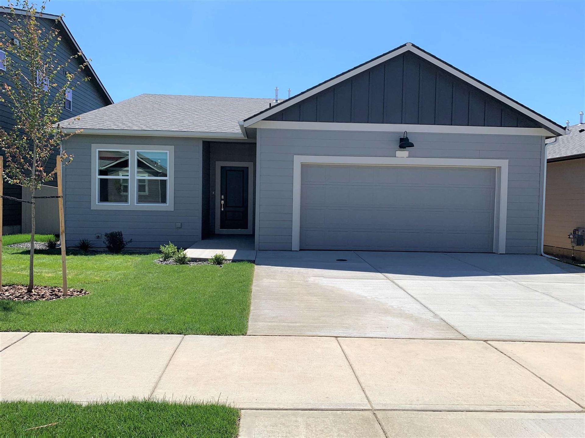 5819 W Morgantown Ln, Spokane, WA 99208 - #: 202119678