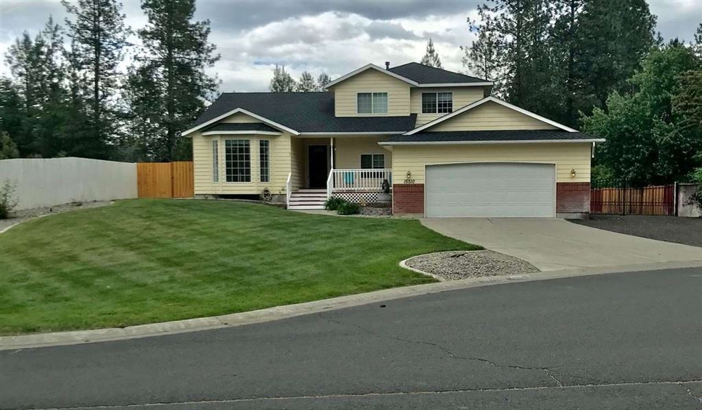 15510 N Chronicle, Mead, WA 99021 - #: 201917680