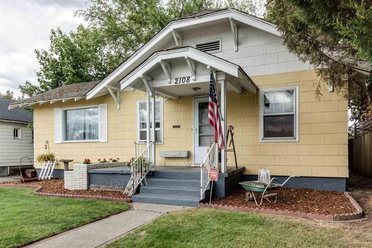 2108 E Rowan Ave, Spokane, WA 99207 - #: 202022680