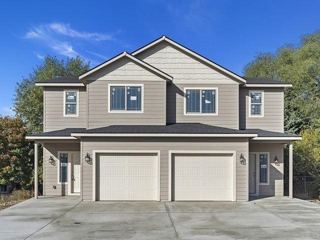 11519 E Marietta Ln, Spokane Valley, WA 99206 - #: 202023680