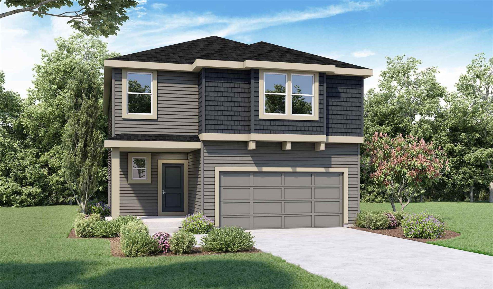 3238 N McKinnon Rd, Spokane, WA 99217 - #: 202113681