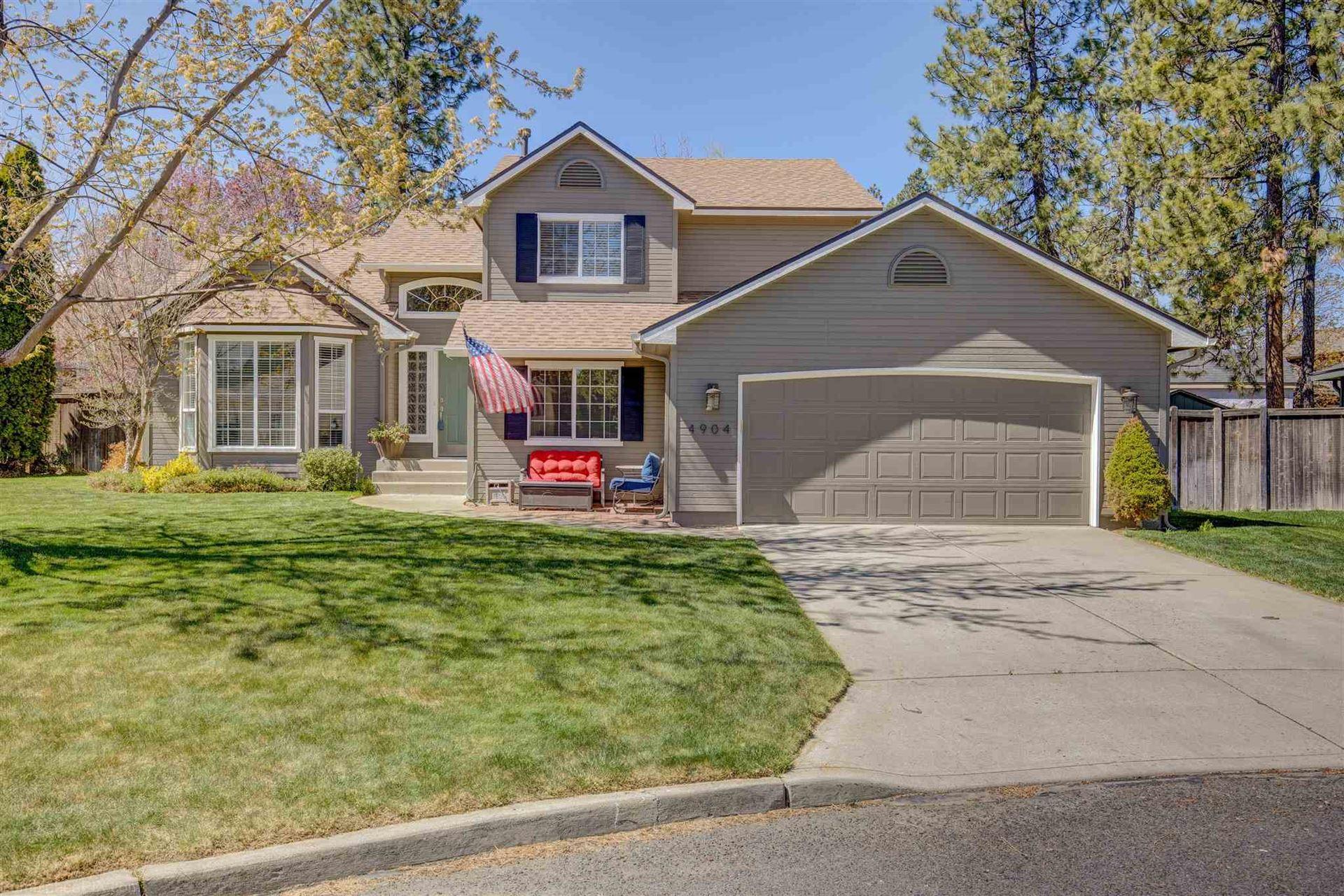4904 S Ferrall St, Spokane, WA 99223 - #: 202114682