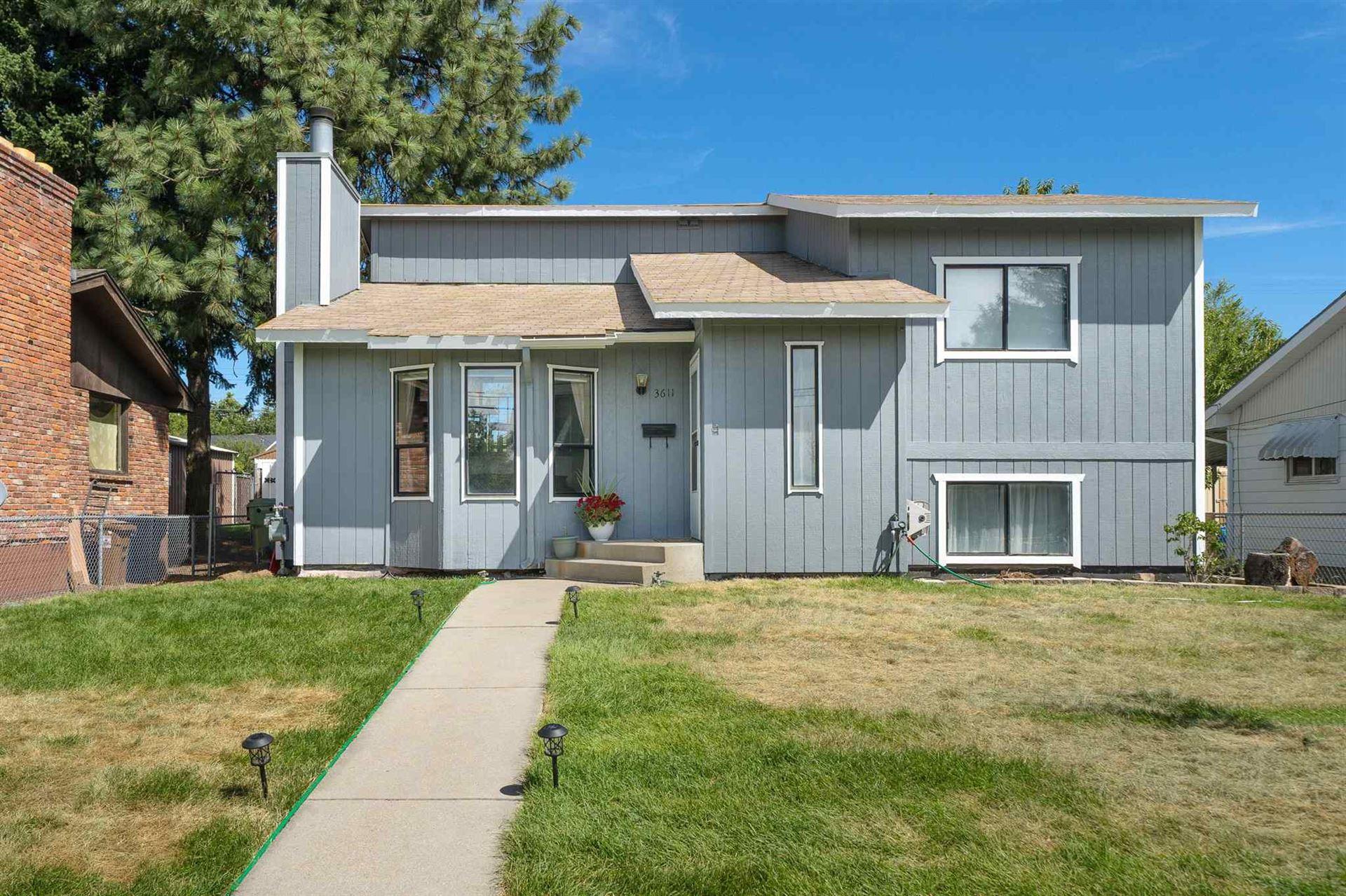3611 E Euclid Ave, Spokane, WA 99217 - #: 202119682