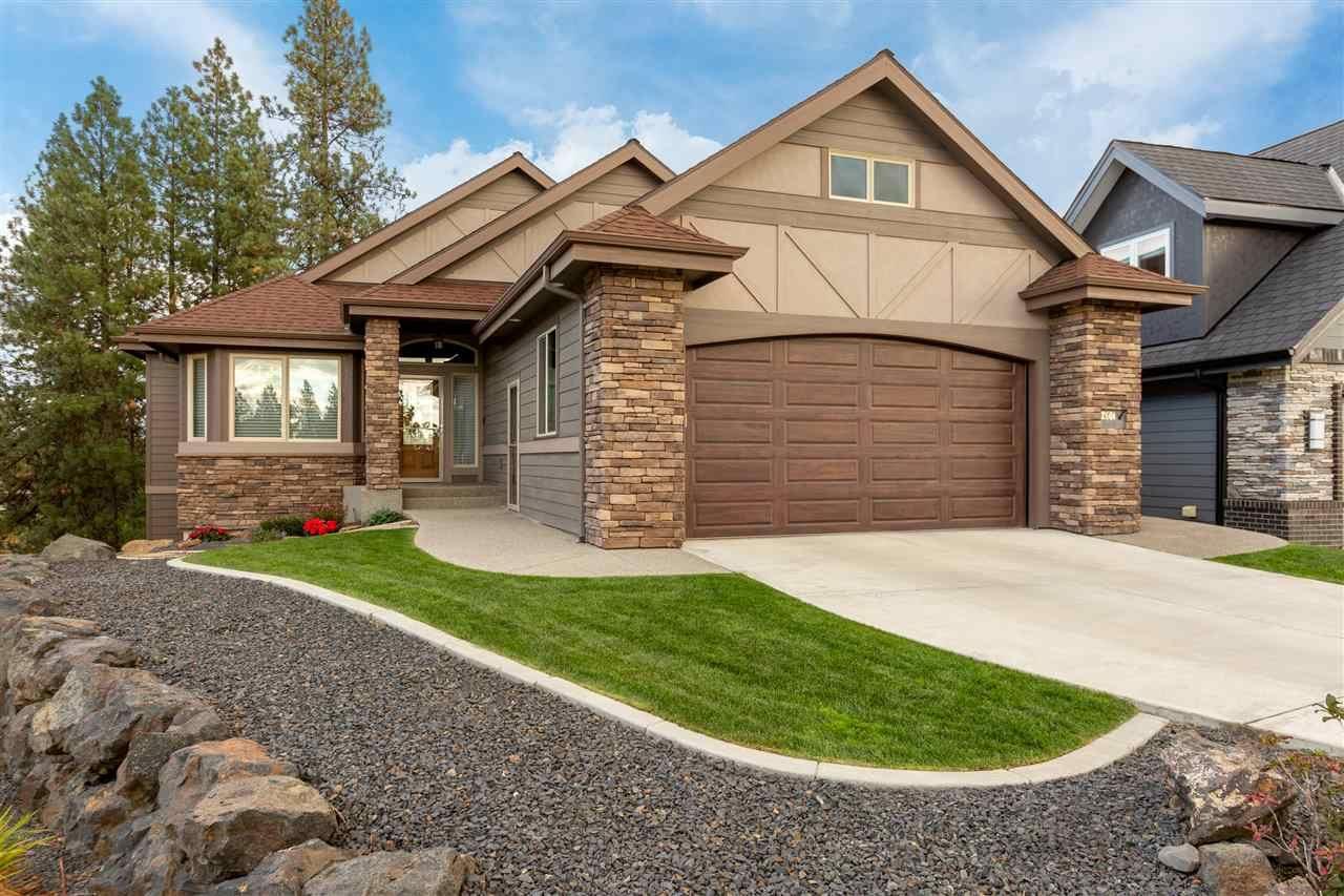 2601 S Cherrytree Ln, Spokane, WA 99203 - #: 202020683