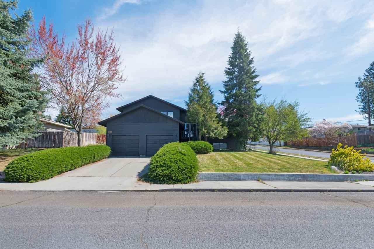 5802 N Sutherlin St, Spokane, WA 99205 - #: 202114684