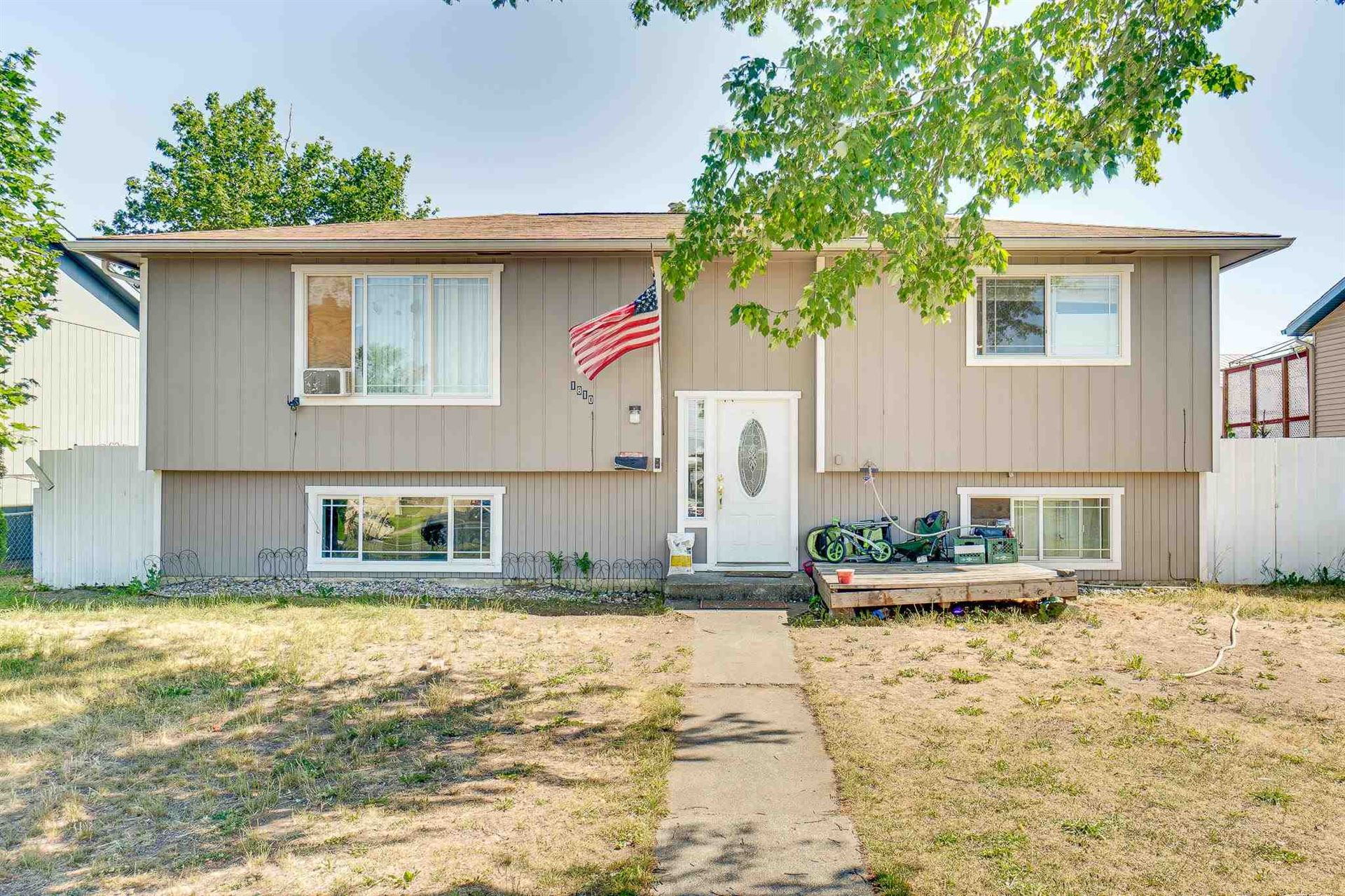 1810 E Nebraska Ave, Spokane, WA 99208 - #: 202116684