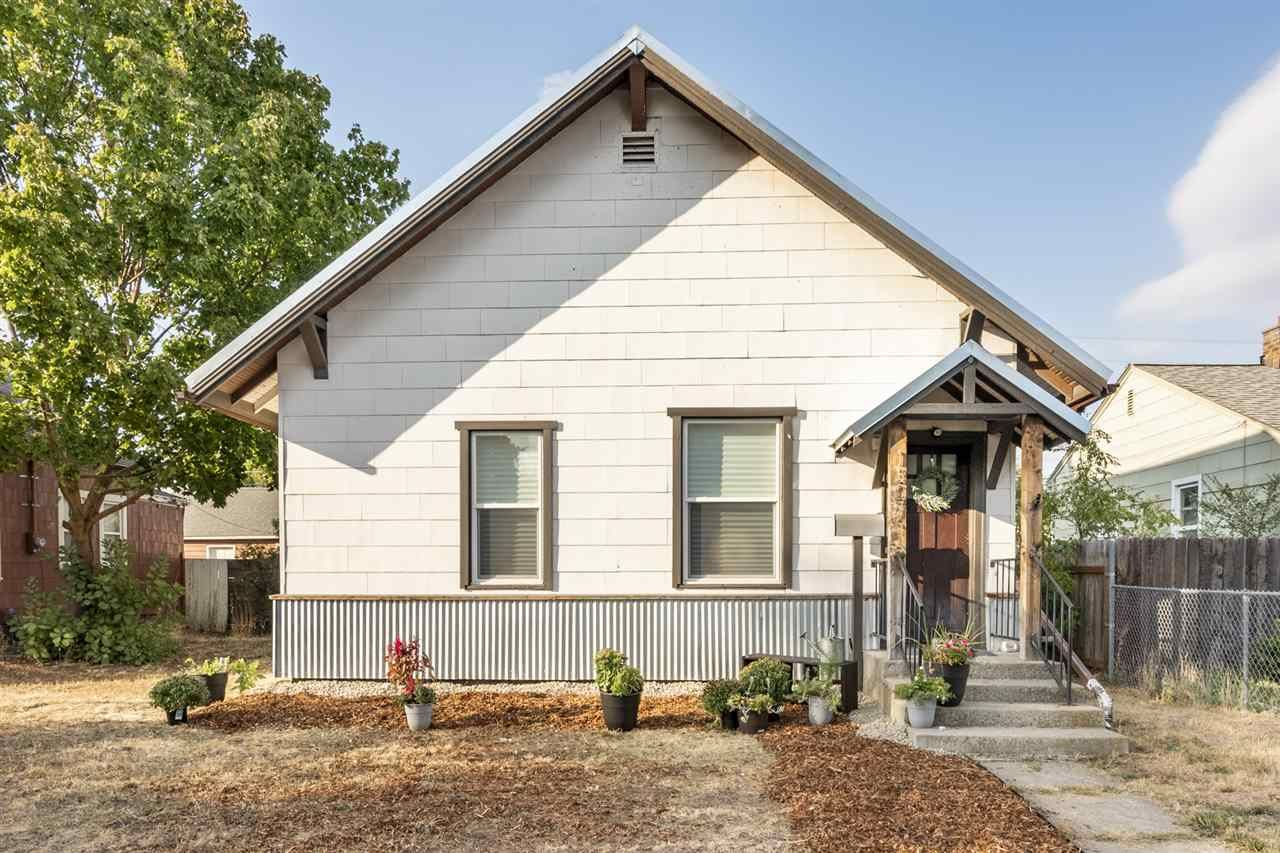 1307 E Rich Ave, Spokane, WA 99207 - #: 202022685
