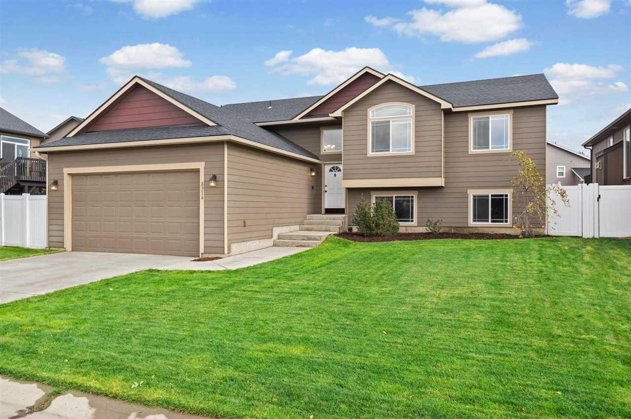 8316 N Maple Ln, Spokane, WA 99208-8507 - #: 202023685