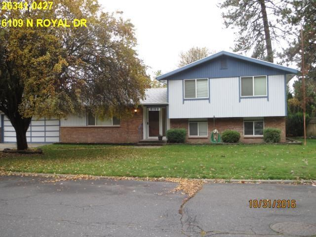 6109 N Royal Dr, Spokane, WA 99208 - #: 202011688