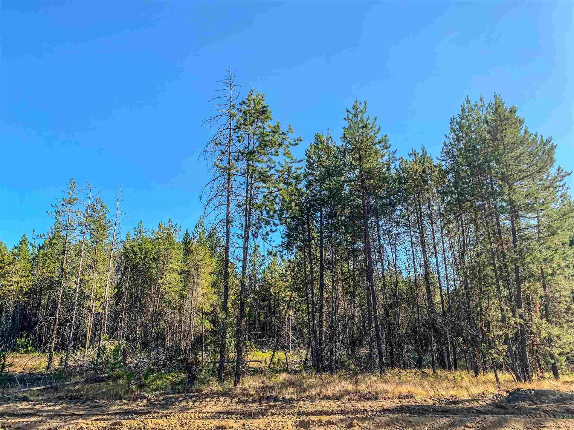 Photo of NNA W Montgomery Rd #LOT 0102, Deer Park, WA 99006 (MLS # 202114688)