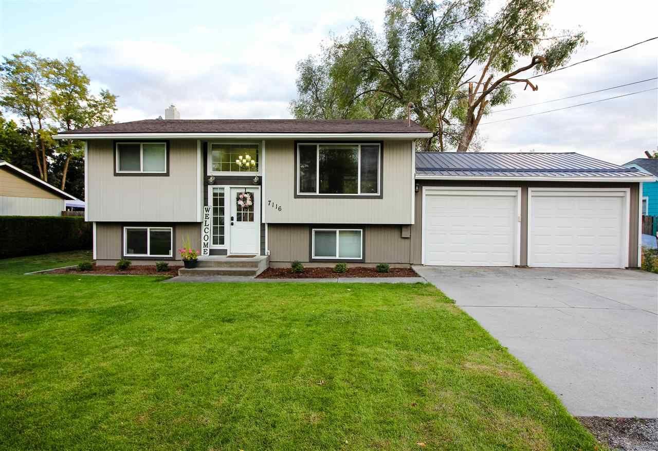 7116 E Fairview Ave, Spokane Valley, WA 99212 - #: 202023689