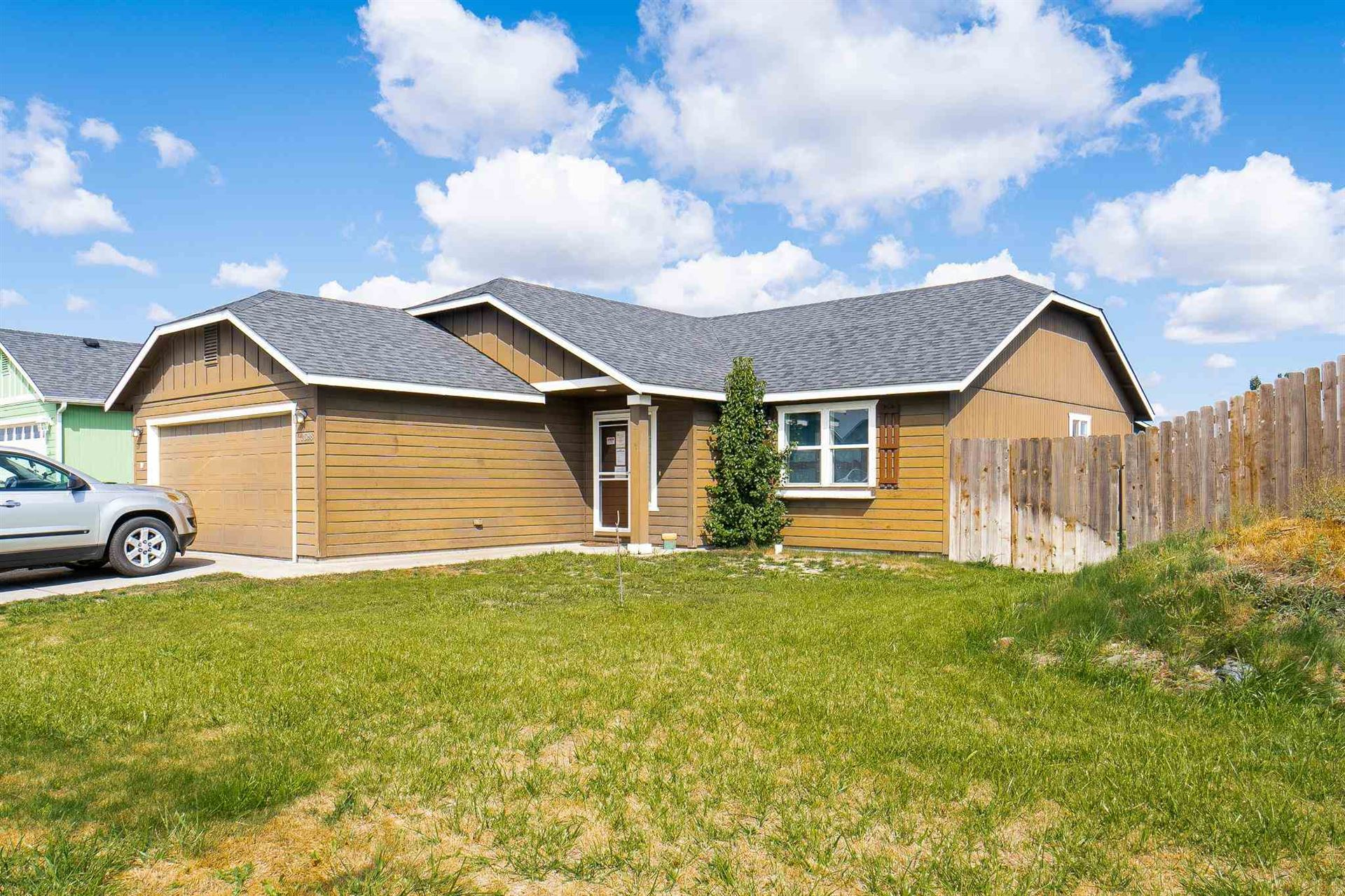 12398 W 2nd Ave, Airway Heights, WA 99001 - #: 202121689