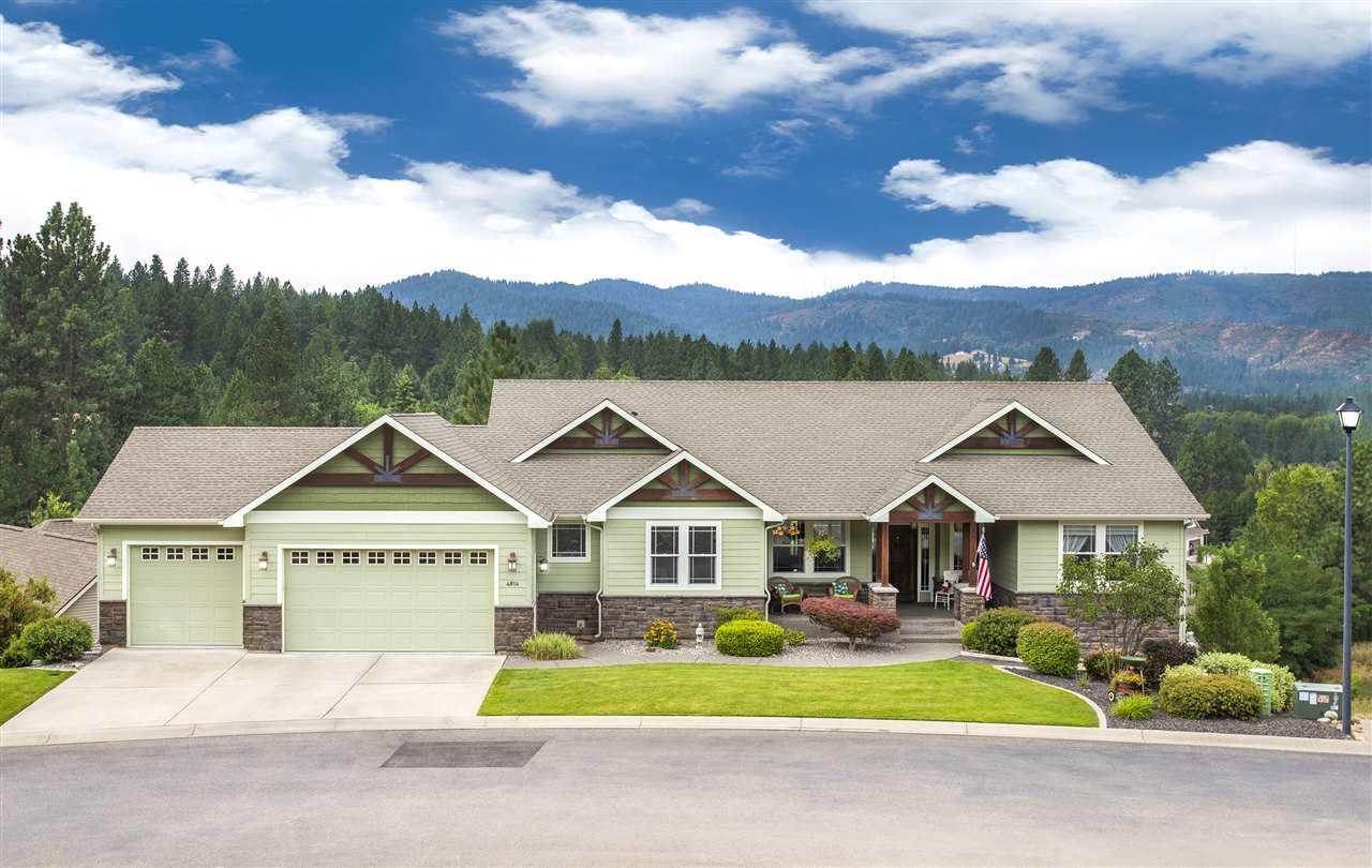 4814 S Rowan Terrace Ln, Spokane, WA 99206 - #: 202020690
