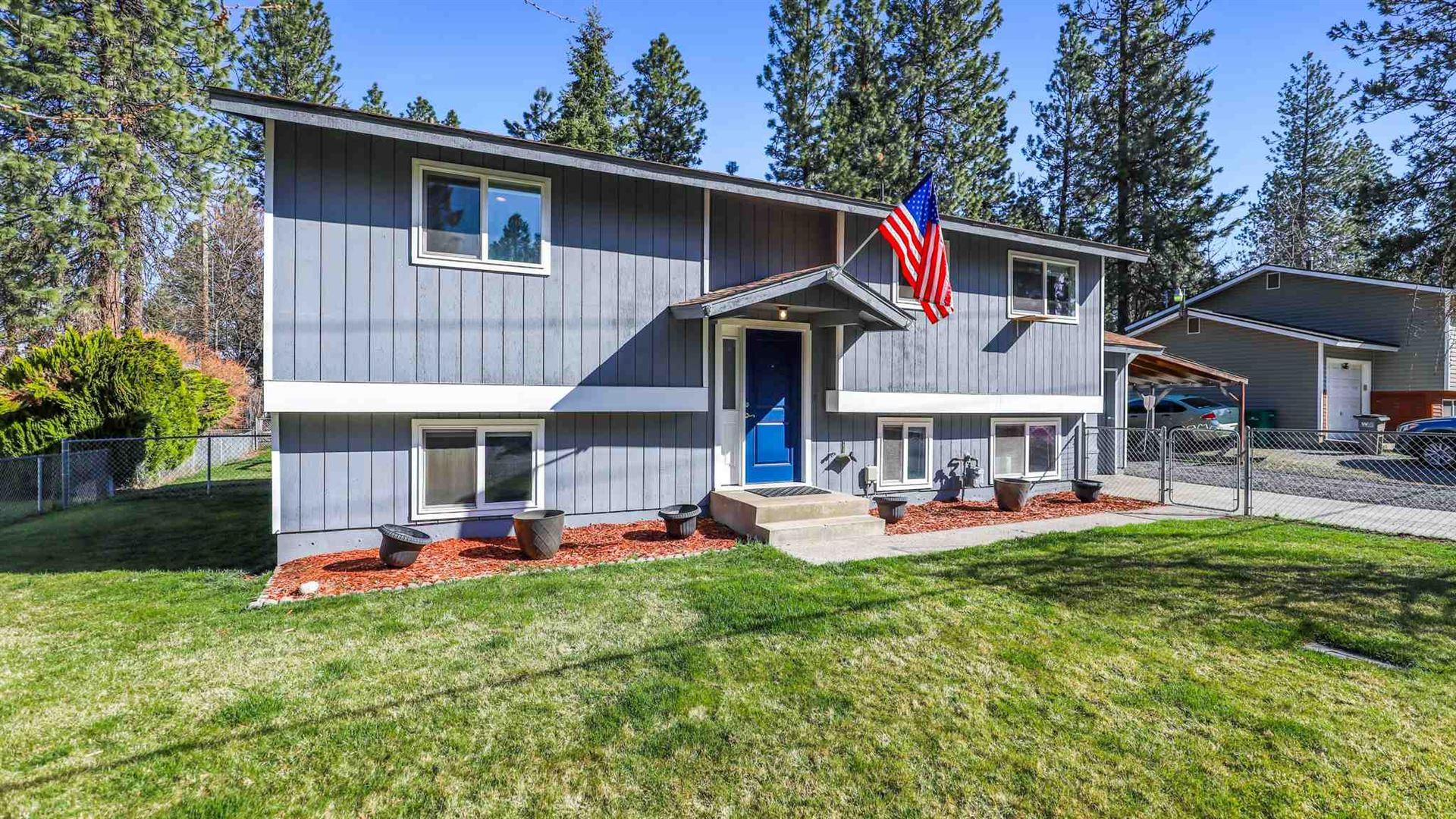 9811 E 8th Ave, Spokane Valley, WA 99206 - #: 202113690