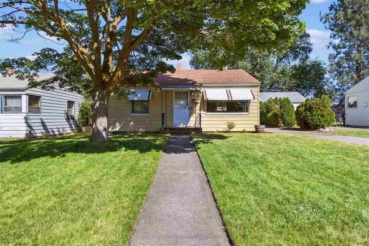 5712 N Milton St, Spokane, WA 99205 - #: 202019692