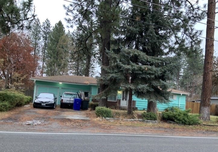 1717 S Bowdish Rd, Spokane, WA 99206 - #: 202112692