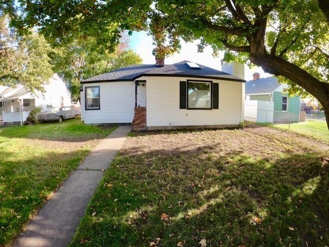 5508 E Commerce Ave, Spokane, WA 99212 - #: 202116695
