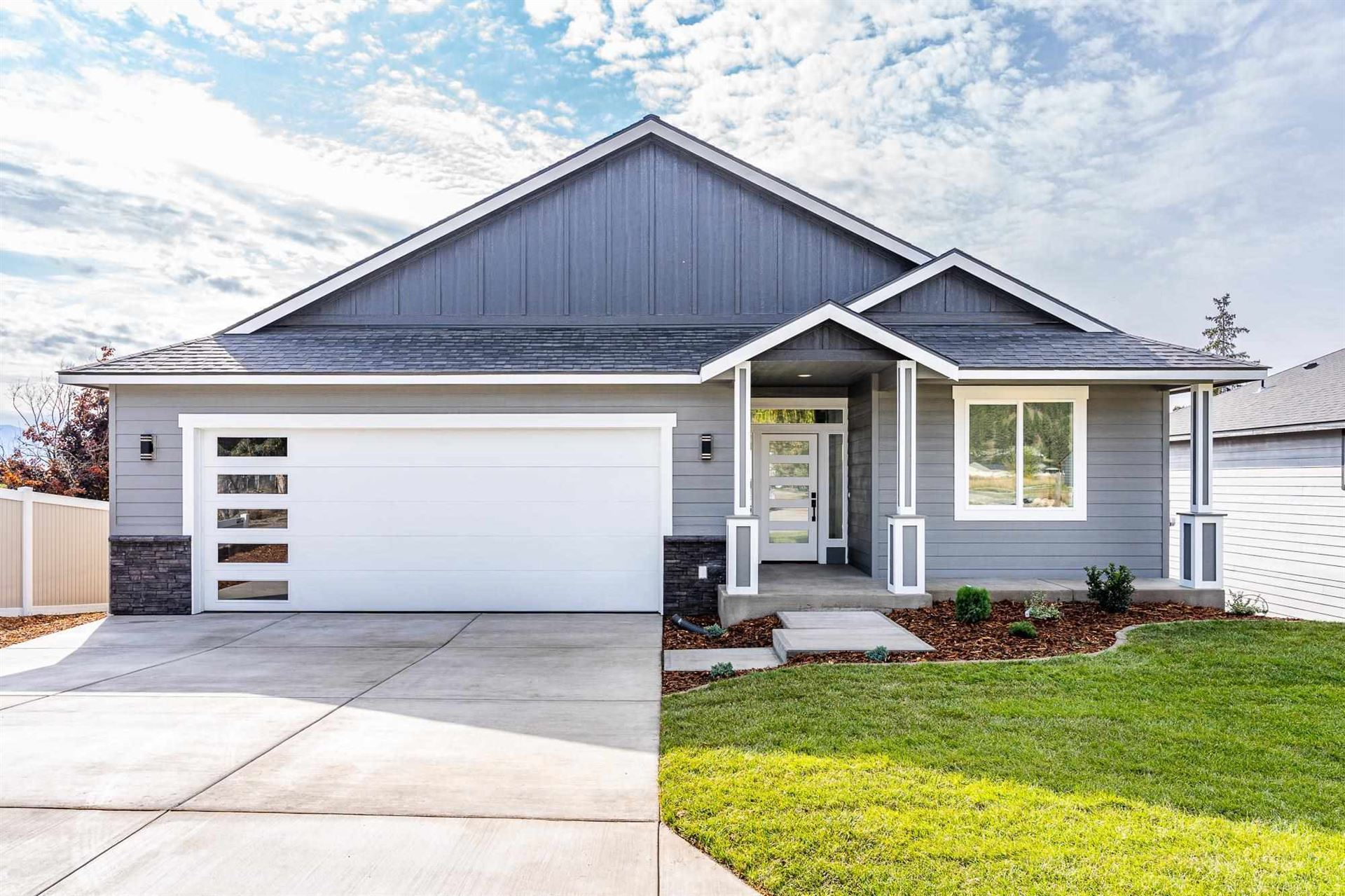12928 E Wellesley Ave, Spokane Valley, WA 99216 - #: 202123695