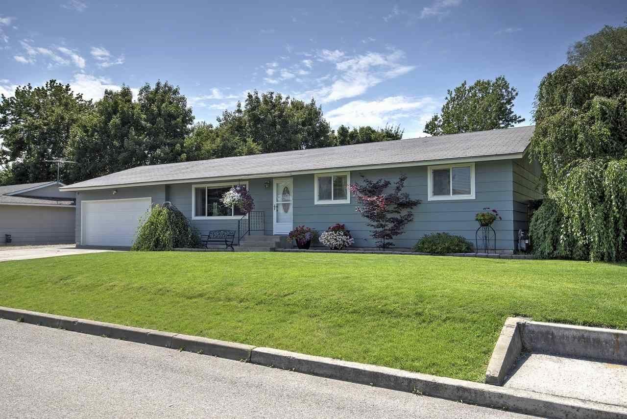 1209 N Rees Rd, Spokane Valley, WA 99216 - #: 202019696