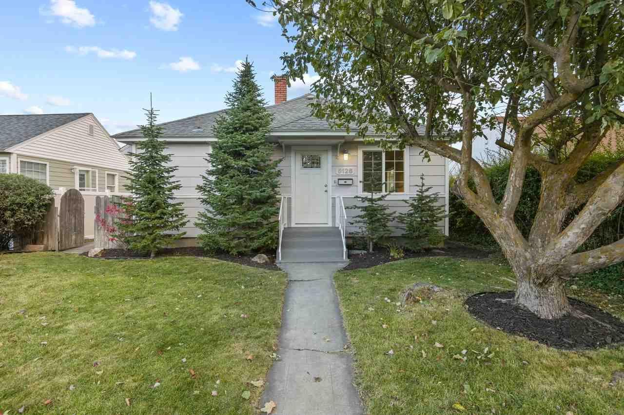 5126 N Stevens St, Spokane, WA 99205 - #: 202023698