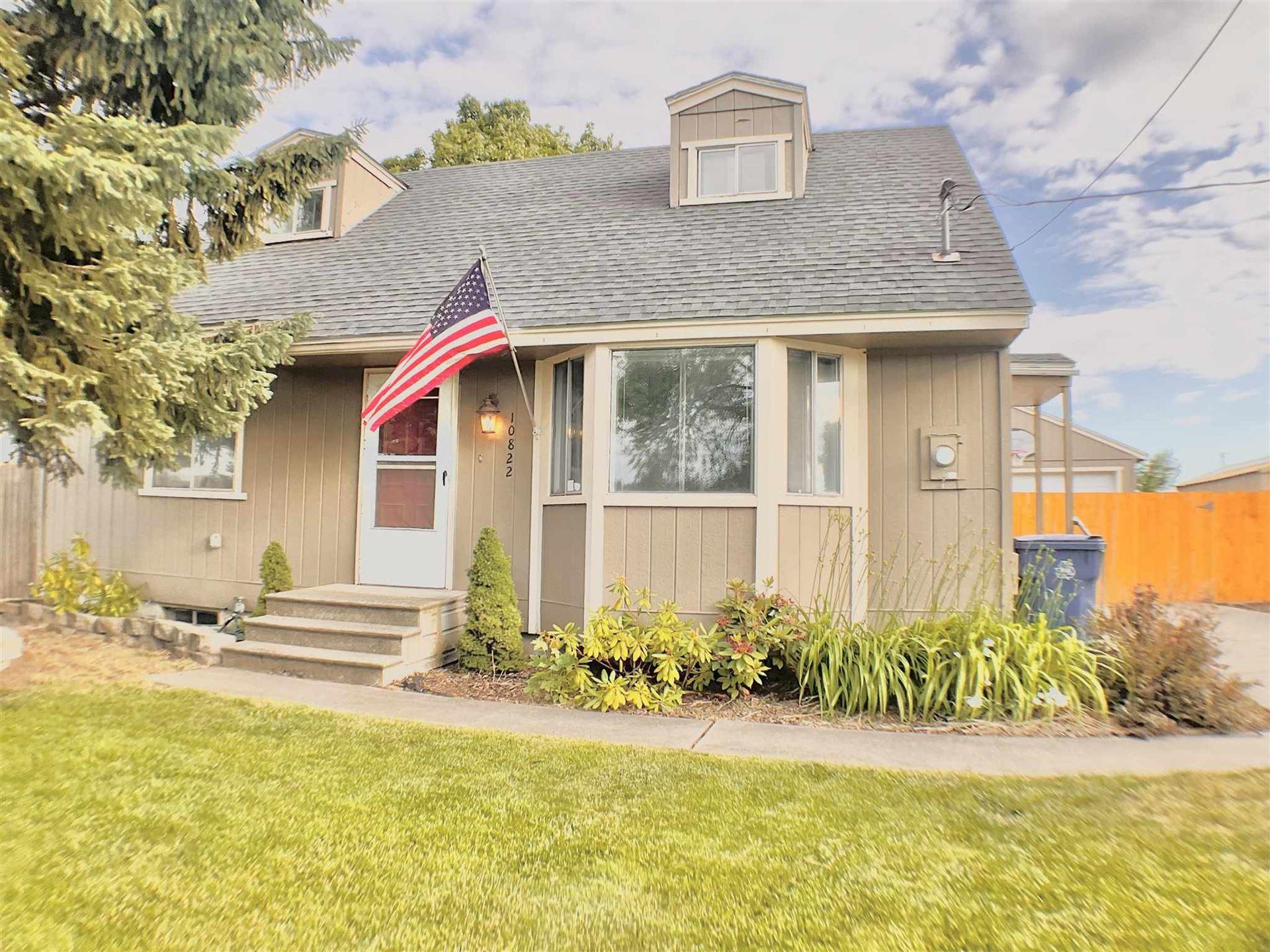 10822 E Fairview Ave, Spokane Valley, WA 99206-2601 - #: 202118698