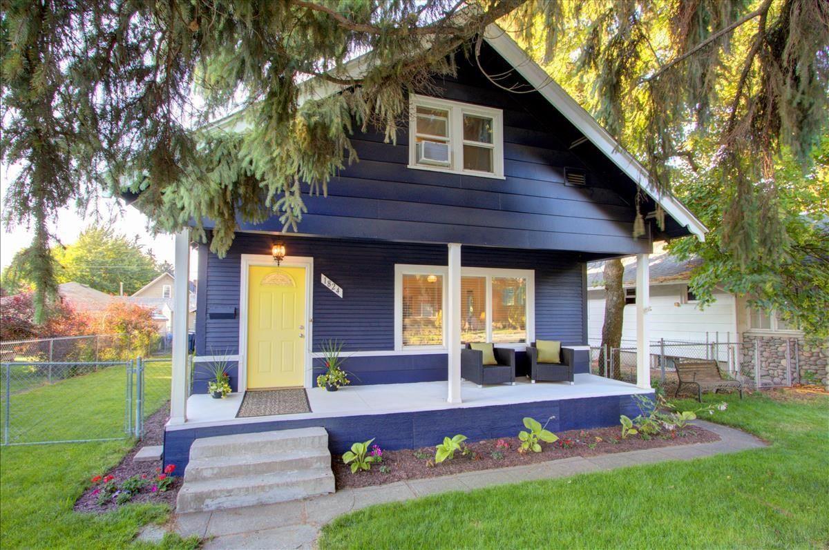 1824 W Montgomery Ave, Spokane, WA 99205 - #: 202117699