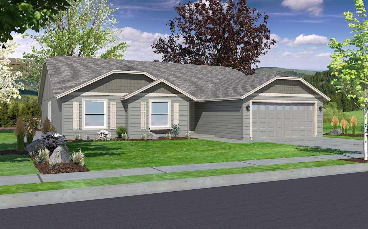 14519 E Everett Ct, Spokane Valley, WA 99216 - #: 202110701