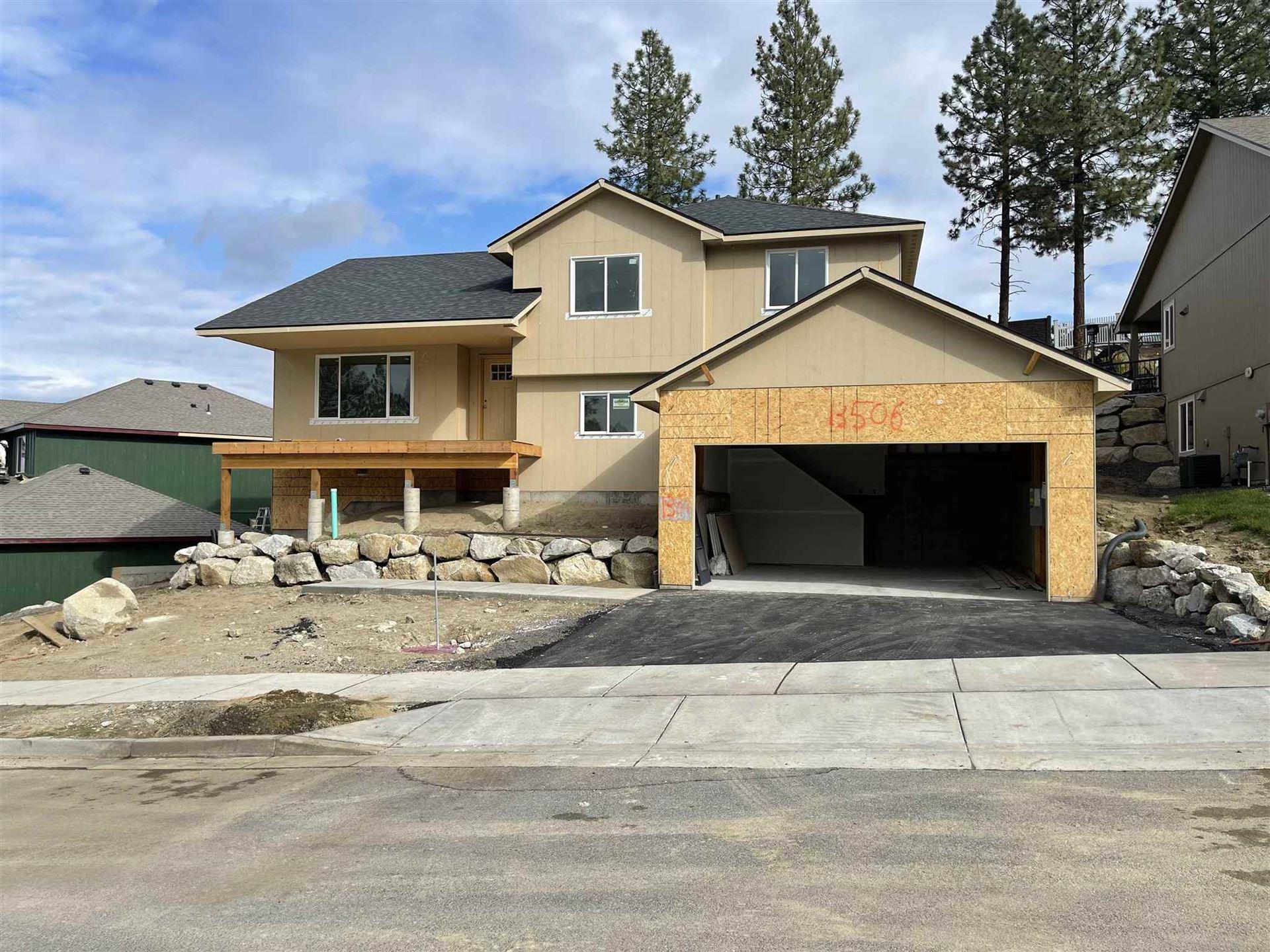 13506 N Mayfair Ln, Spokane, WA 99208 - #: 202111701