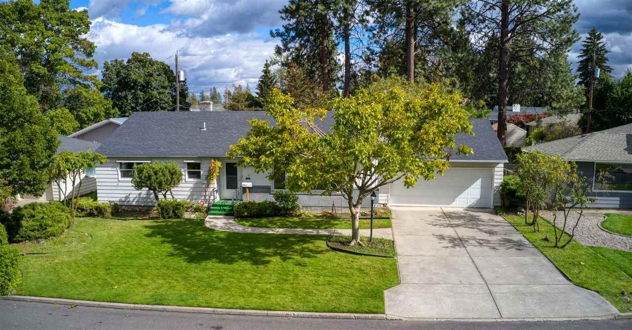 3711 S Gandy St, Spokane, WA 99203 - #: 202022703