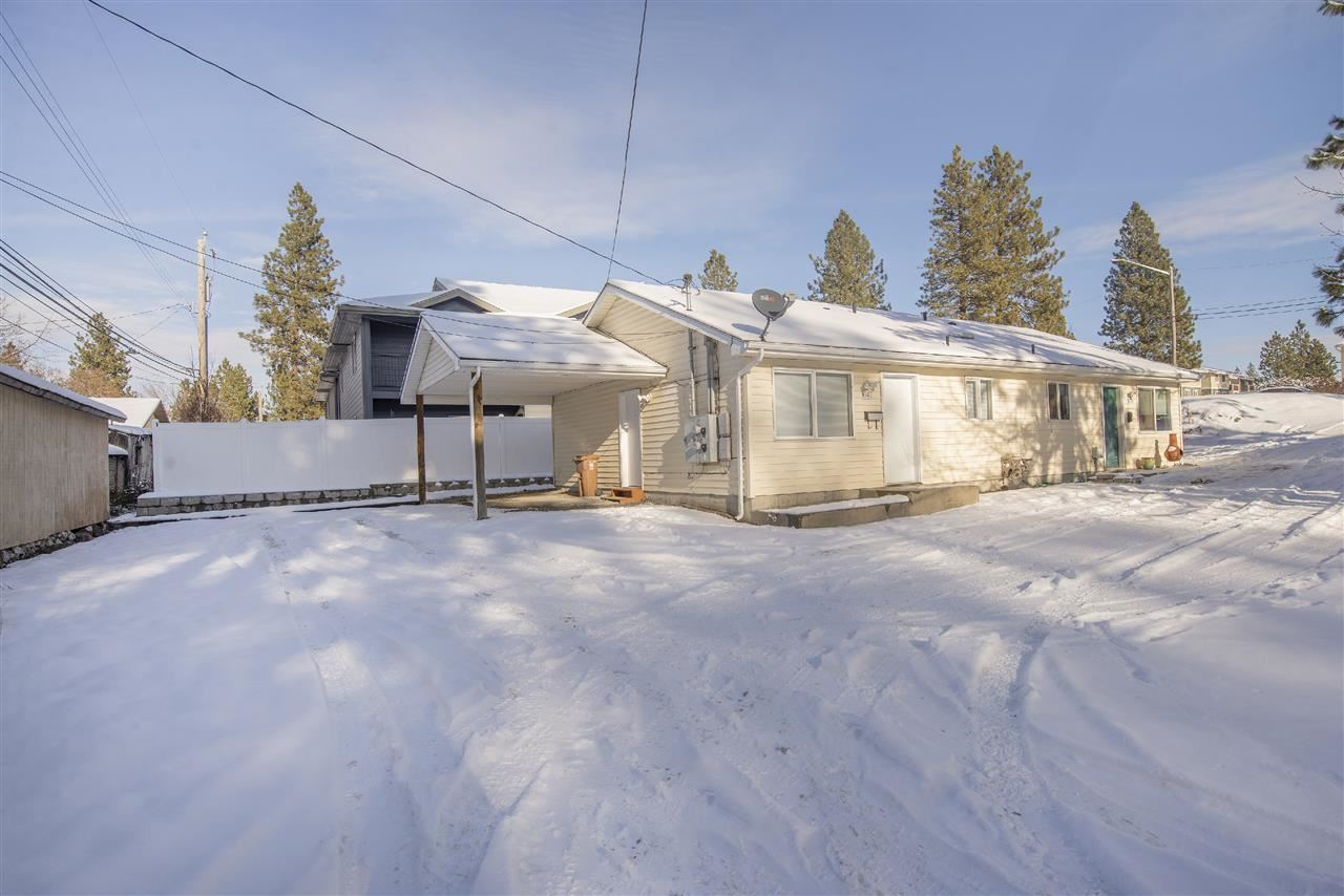 638 S Perry St, Spokane, WA 99202 - #: 202010704