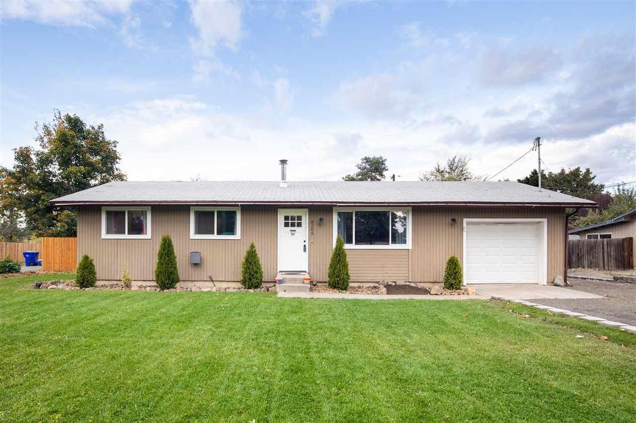 8205 E Nora Ave, Spokane, WA 99212 - #: 202023705