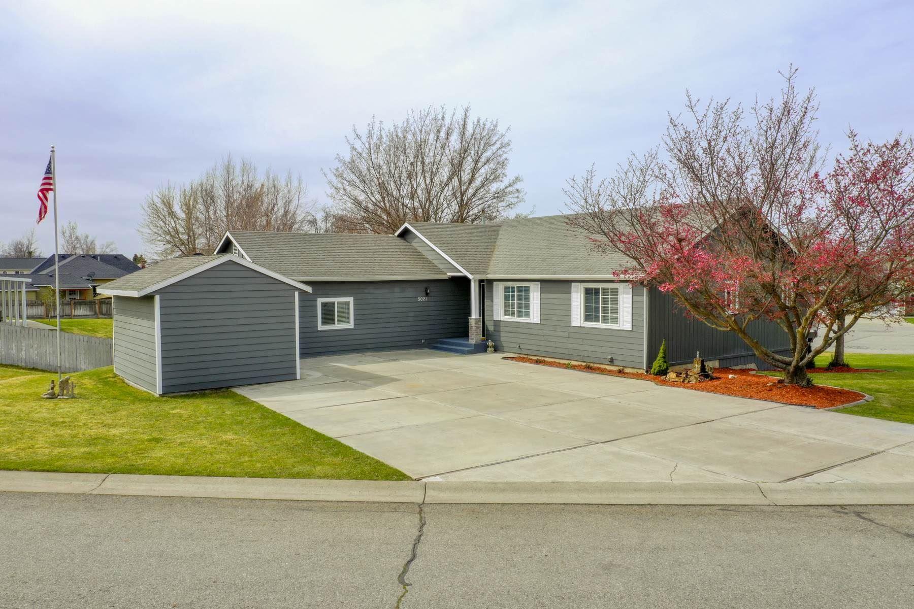 5021 N Sunnyvale Dr, Spokane Valley, WA 99216 - #: 202113706