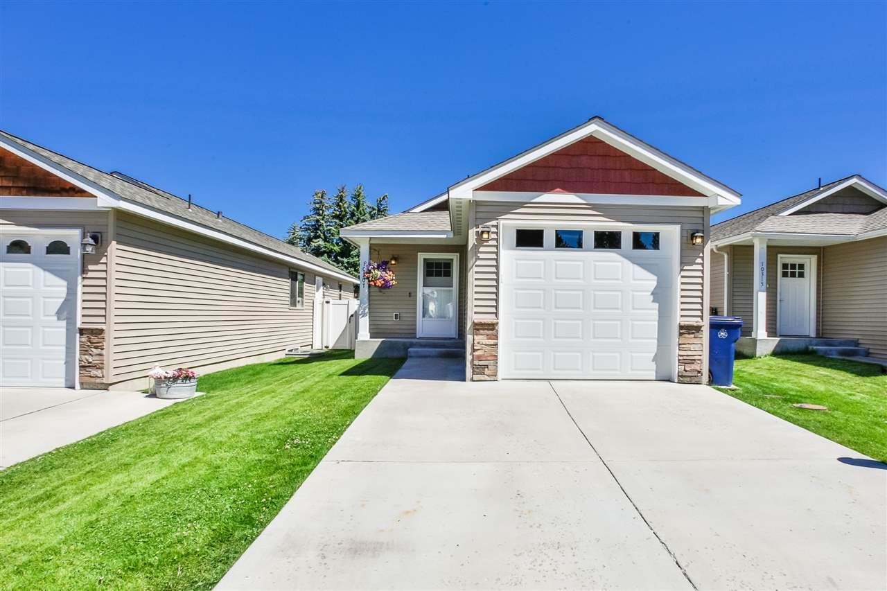 10307 E 5th Ln, Spokane Valley, WA 99206 - #: 202017707