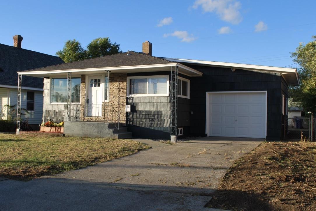 1011 E Garland Ave, Spokane, WA 99207 - #: 202023707