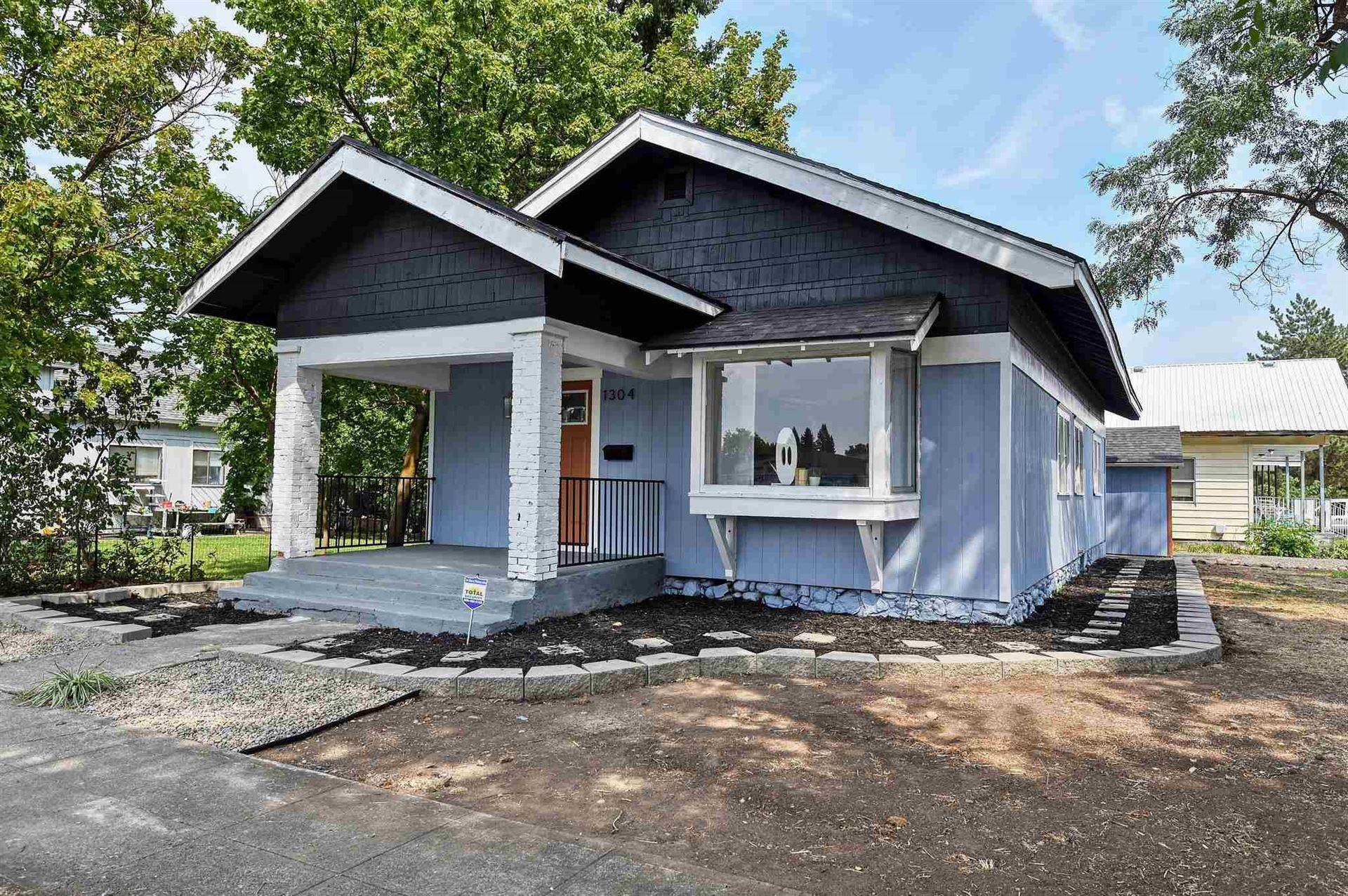 1304 N Cochran St, Spokane, WA 99201-2963 - #: 202119707