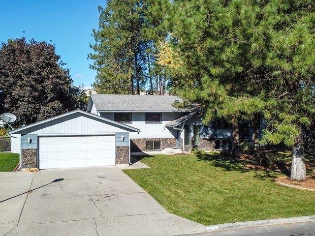 421 E Timberwood Cir, Spokane, WA 99208 - #: 202023708