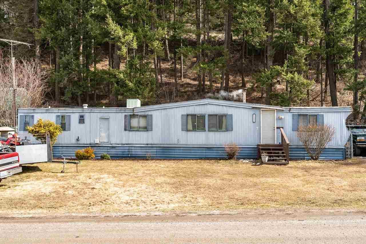 3807 Deer Ln, Loon Lake, WA 99148 - #: 202013710