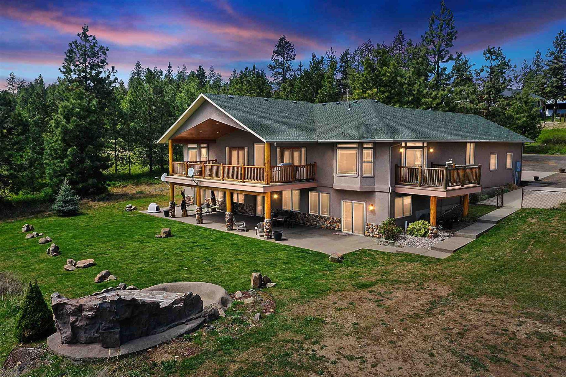 3117 W Eagles Nest Ln, Spokane, WA 99208 - #: 202114710
