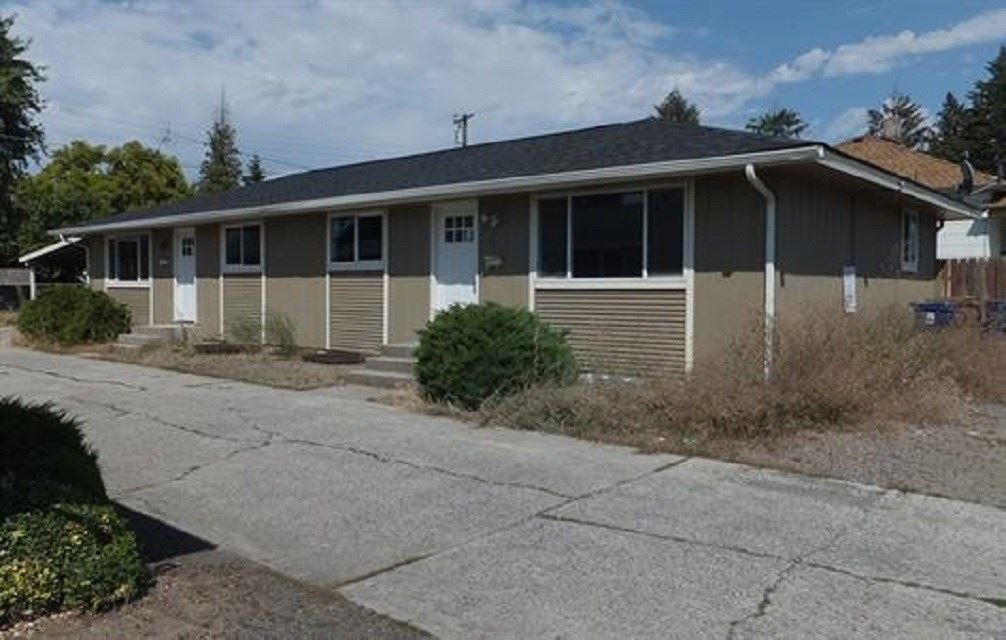 615 & 617 E Wellesley Ave, Spokane, WA 99207-3262 - #: 201926711