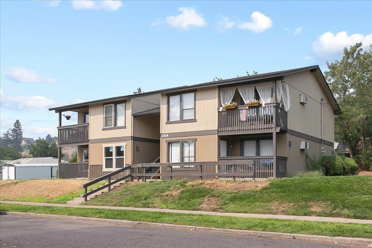 3304 N Lincoln St, Spokane, WA 99205 - #: 202120713