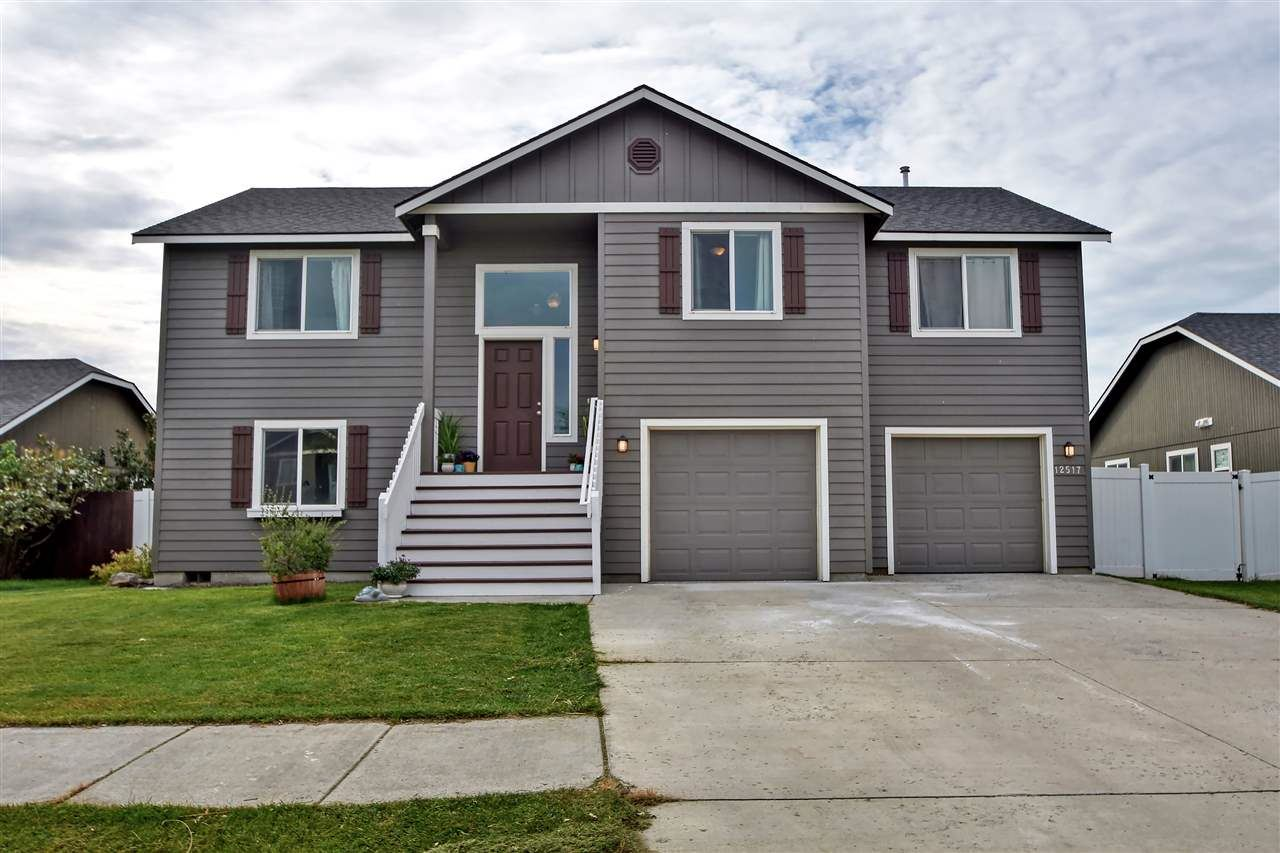 12517 W Pacific Ct, Airway Heights, WA 99001-5093 - #: 202022714