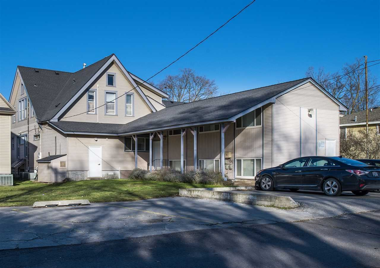 418 E Mission Ave, Spokane, WA 99202 - #: 202018715