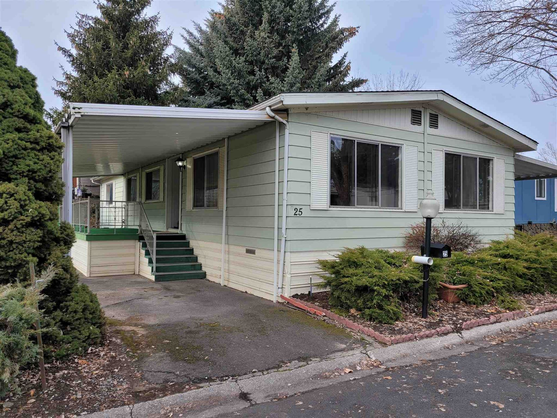 2311 W 16th Ave #25, Spokane, WA 99224 - #: 202110715