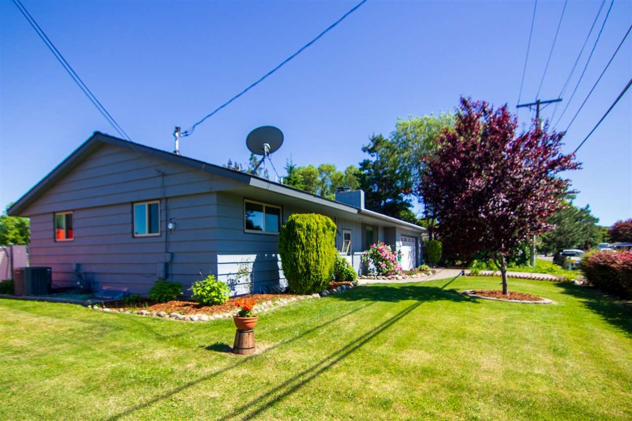 1222 N Vista Rd, Spokane Valley, WA 99212 - #: 202017716