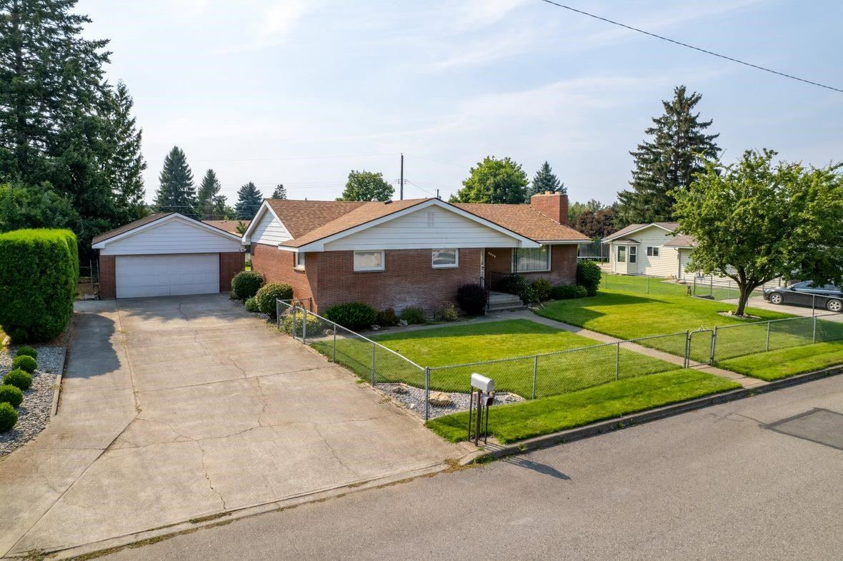1320 S Fox Rd, Spokane Valley, WA 99206 - #: 202119716