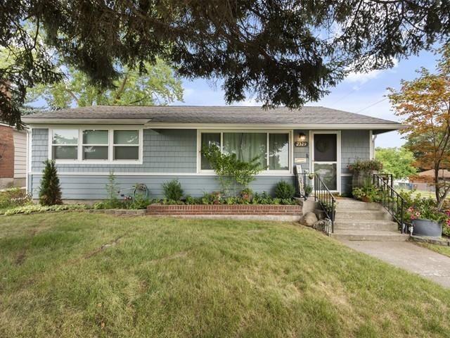 2329 W Crown Ave, Spokane, WA 99205-5752 - #: 202119717
