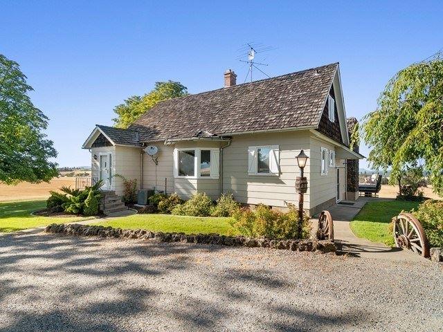 8412 N Orchard Prairie Rd, Spokane, WA 99217 - #: 202021718