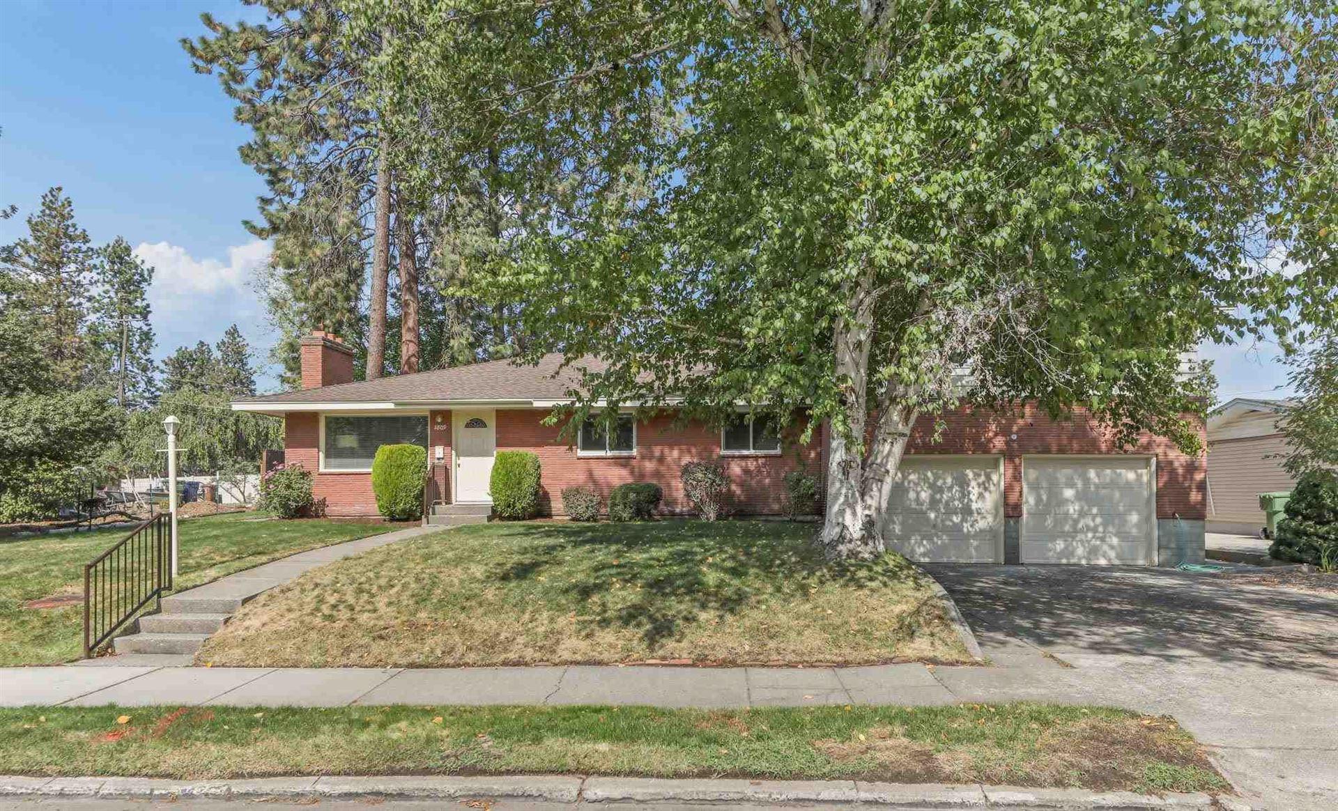 1809 E 37th Ave, Spokane, WA 99203 - #: 202123720
